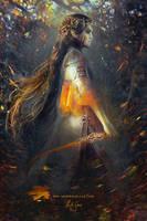 Phoenix by benteschlick