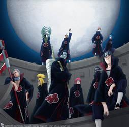 Tsukuyomi Limitado by gran-jefe
