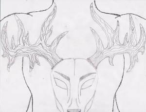 Tat Deer-Back1