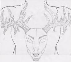 Tat Deer-Back
