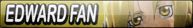 Edward Elric Fan Button