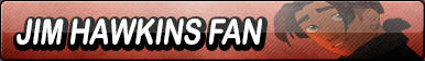 Jim Hawkins Fan Button