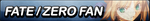 Fate Zero Fan Button by Yami-Sohma
