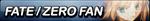Fate Zero Fan Button by Yami-Sohma