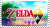 Zelda a Link Between Worlds Stamp by Yami-Sohma
