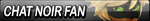 Chat Noir Fan Button by Yami-Sohma