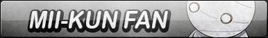 Mii-kun Fan Button