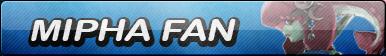 Mipha Fan Button by Yami-Sohma