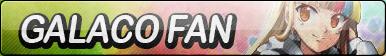 Galaco Fan Button by Yami-Sohma