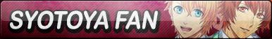 Syotoya Fan Button by Yami-Sohma
