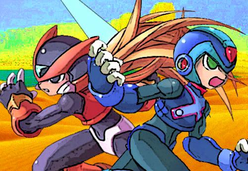 Hunters in Battle by HunterZero43