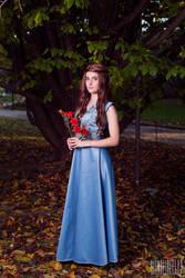 GoT: Margaery Tyrell by JuriaScarlet