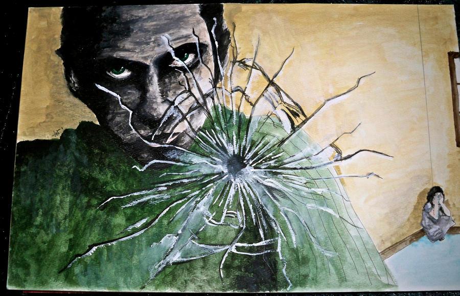 Violence by Jawbreaker018