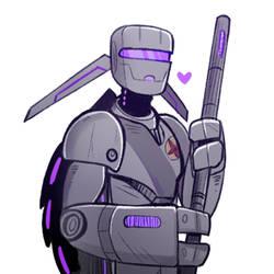 Robo Don by Anpan-chan
