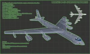 B-52 Stratofortress Factsheet