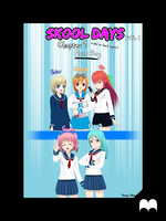 Skool Days - Vol.1 Chapter 1 by PreePhoenix