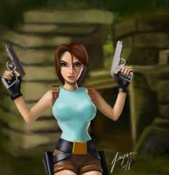 Lara by Jangsara