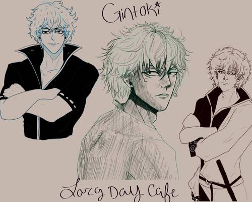 Gintoki