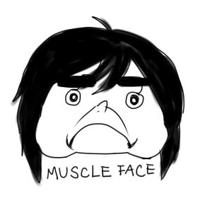 MuscleFace's Profile Picture