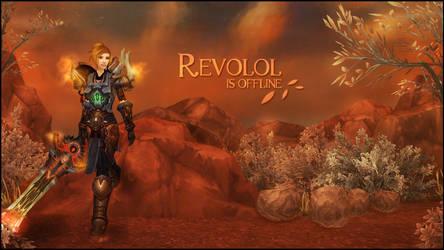 Revolol 'offline' image by Imanomnom