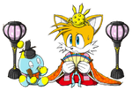 Tails as Cream 3