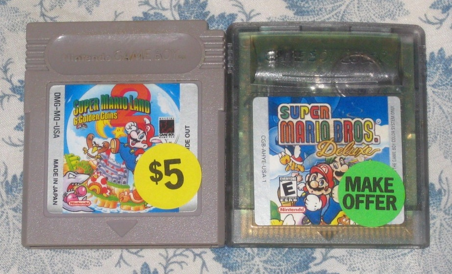 Gotta have some more Mario by T95Master