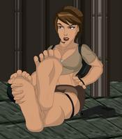 Legendary Lara