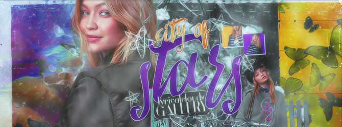 Gallery Header | City Of Stars by KennyJennur