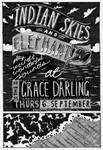 Indian Skies and Elephant @ The Grace Darling by emimf