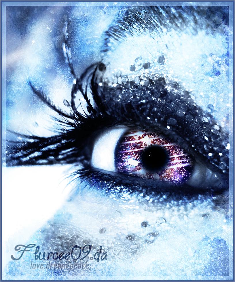 Frozen by flurcee09