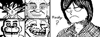 Meme Smash Bros. by TaylorSwitch64