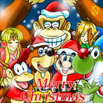 Merry Christmas for the Nintendo and Rare fans!