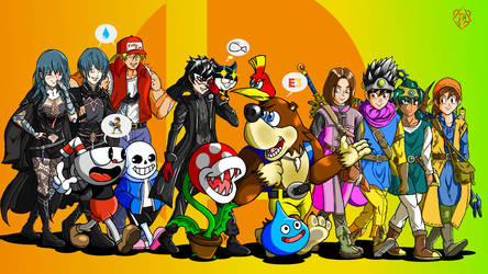 The DLC Fighters Gathering