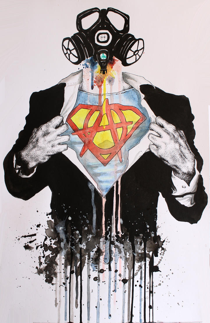 Super revolution by chadk92