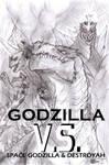 My vision of Godzilla