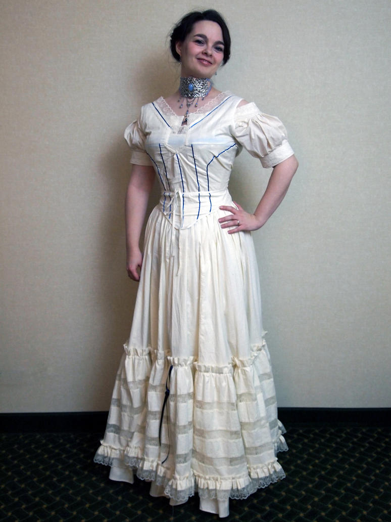 Victorian Undergarments Images & Pictures - Becuo