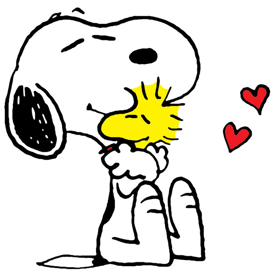 Snoopy's Love by BradSnoopy97 ...