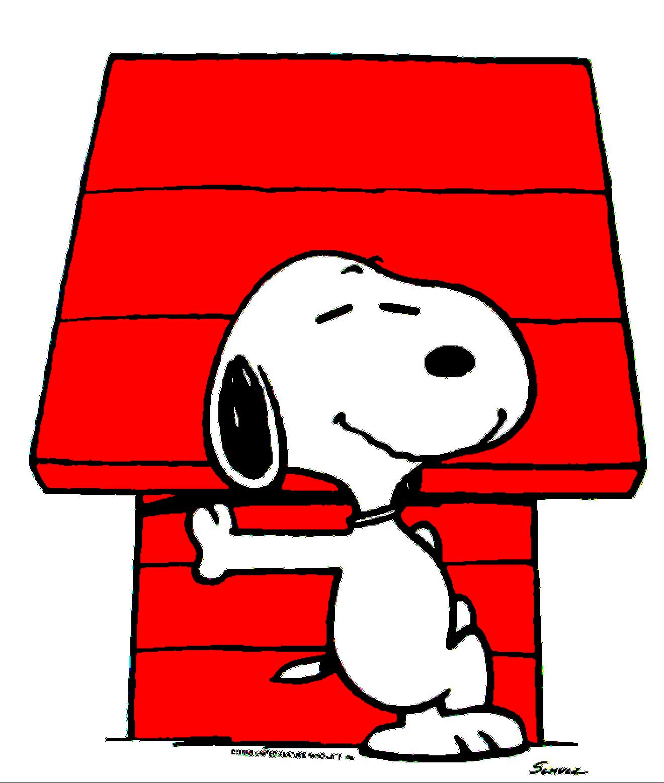 Snoopy Doghouse by BradSnoopy97 on DeviantArt