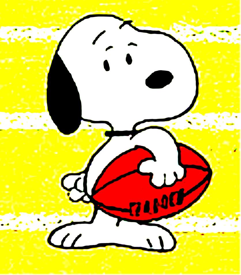 Snoopy's All Star Football Review - TechWithKids.com