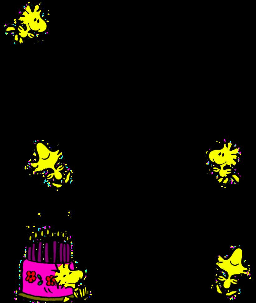 Happy Birthday Snoopy! By BradSnoopy97 On DeviantArt