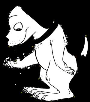 O Beagle Gigante Mais Amado Pelos Passarinhos!