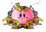 Kirbyformers 2 HD - Scrapper (ROTF)
