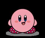 Kirby-Force: Arnie