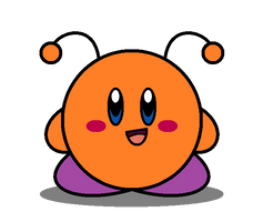 Kirby-Force: Moony by Kirby-Force