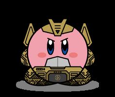 Kirbyformers 3: Soundwave (G1) - Linkin Park by Kirby-Force