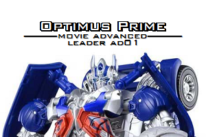 Lost Age movie advance AD01 Optimus Prime by Kirby-Force