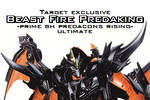 TFP BH PR ultimate Predaking