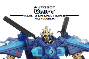 AoE voyager Drift by Kirby-Force
