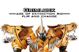 AoE flip and change Grimlock by Kirby-Force
