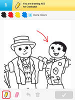 Draw Something - Ace by Kirby-Force